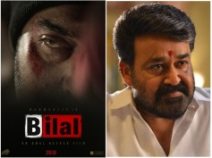 Bilal-The Sequel Of Mammootty's Big B, Nandi Award For Mohanlal & Other Mollywood News Of The Week