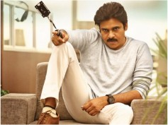 PSPK25: The First Look Poster Of Pawan Kalyan's Next Is Out!