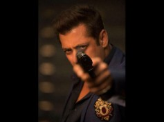Race 3 First Look: Salman Khan With A Gun Is All Things Deadly!
