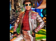 CHITTI IS BACK! This New Still Of Rajinikanth From 2.0 Is A Treat For All Thalaiva Fans