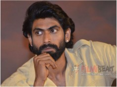 BIG NEWS! Rana Daggubati To Step Into Mollywood With A Big Budget Venture!