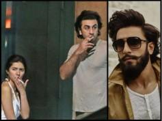 Is He Hinting At Deepika Padukone? Ranveer Singh Comments On Ranbir Kapoor-Mahira Khan's Viral Pics!