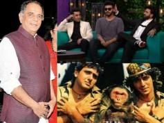 Pahlaj Nihalani Wants To Cast Ranbir Kapoor, Ranveer Singh Or Arjun Kapoor In Aankhen Sequel!