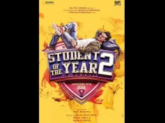 Student Of The Year 2 First Look Poster: Tiger Shroff Is Ecstatic To Join The Coolest School Ever!