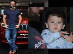 Taimur Ali Khan Gets His First Children's Day Gift & Its Cost Will Leave You SHELL-SHOCKED!