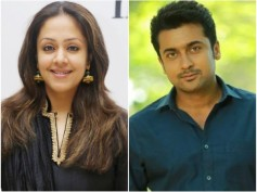 Suriya To Launch The Teaser Of Jyothika's New Movie!