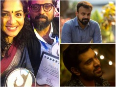 Nivin Pauly, Kunchacko Boban & Others Laud Parvathy & Mahesh Narayanan For The Big Win At IFFI 2017!