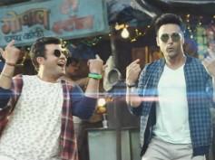 NEW SONG ALERT! Tu Meri Bhai Nahi From Fukrey Returns Is All About Bromance