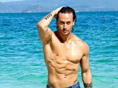 JUST WHAT WAS NEEDED! Tiger Shroff SLAMS A Fan For Risking His Life