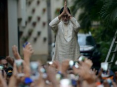 There Was No Accident, I Am Well, Confirms Amitabh Bachchan