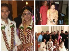 Vatsal Sheth Marries Ishita Dutta In Hush-Hush Ceremony; B'wood Stars Kajol-Ajay & Others Attend
