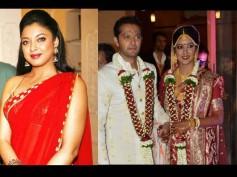TALK OF THE TOWN! Why Did Tanushree Dutta Skip Her Sister Ishita's Wedding With Vatsal Seth?