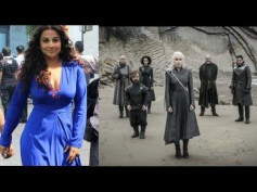 Vidya Balan Reveals Why She Doesn't Watch Game Of Thrones & Some Of You Might Agree With Her!