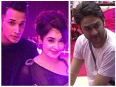 Bigg Boss 11: Finally! Yuvika Choudhary Reacts To Vikas Gupta's Claim About Her Wedding With Prince