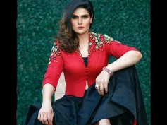 ROUND TWO! 'Aksar 2' Makers To Drag Zareen Khan To Court For Calling The Film 'Vulgar'?