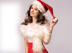 Here's How Evelyn Sharma Starts Her Christmas Preparations! Read Details
