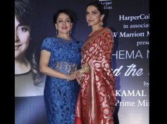 Amidst Padmavati Row, Hema Malini Reveals That She Had Already Played Rani Padmini Once!