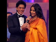 BUT WHY? I Have Never Been Approached For Any Shahrukh Khan Film: Vidya Balan