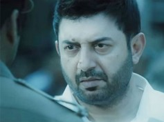 Arvind Swamy To Turn Director