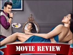 Tera Intezaar Movie Review: This Sunny Leone & Arbaaz Khan Starrer Is Sad & Pathetic!