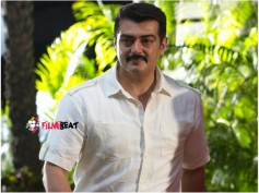 Ajith Colours His Hair! Is This The Actor's Look In Viswasam?
