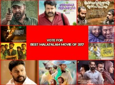 BEST OF 2017: Pick Your Choice For The Best Malayalam Movie Of The Year!