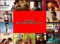 BEST OF 2017: Pick Your Choice For The Best Tamil Movie Of 2017!
