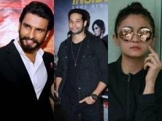 Siddhant Chaturvedi To Star In Ranveer Singh & Alia Bhatt's Gully Boy!