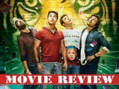 Fukrey Returns Movie Review: Varun Sharma Steals Away The Show With His 'Choochapanti'!