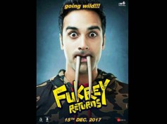 Here's A Throwback To Fukrey Just Before Fukrey Returns Releases!