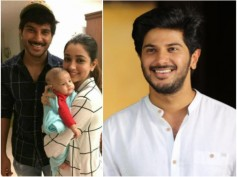 Which Is Dulquer Salmaan's Daughter's Favourite Lullaby?