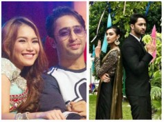 SHOCKING! Was Kuch Rang Pyar Ke Aise Bhi's Shaheer Sheikh Cheating On Erica Fernandes?