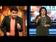 HE ISN'T SORRY! Did Kapil Sharma Take A Dig At Farah Khan After She Called Him 'Mannerless'?
