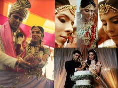 These Pics Of 'Left Right Left' Actress Gazal Rai From Her Wedding Day Will Make You Say 'OH WOW'!