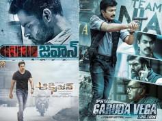 Final Box Office Collections: Jawaan, Oxygen & PSV Garuda Vega