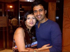 Another TV Couple Bites The Dust! Juhi Parmar & Sachin Shroff File For Divorce!