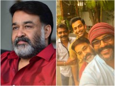 Mohanlal-Prithviraj Team's Lucifer: Discussions For The Film Are In Full Swing!