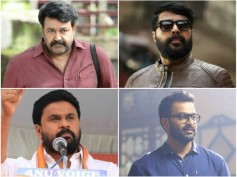 Malayalam Movies Box Office Report 2017: The Blockbusters Of The Year!