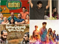Malayalam Movies 2017 Box Office Report: The Superhits Of The Year!