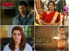 Malayalam Movies 2017 Round-up: Other Language Actors Who Made Their Debut In Mollywood!
