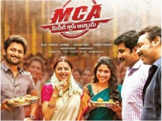 MCA – Middle Class Abbayi Box Office: First Weekend Collections!