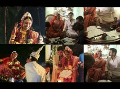 'Hate Story' Actress Paoli Dam Gets HITCHED; Check Out Pics From Her Traditional Bengali Wedding!