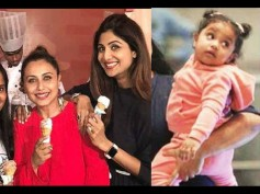 Why Adira Was Missing From Her Birthday Party Photos? Mommy Rani Mukherji OPENS UP!