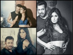FREAKING HOT PICS! Salman Khan BREAKS SILENCE On Getting Back To EX-GF Katrina Kaif As A Boyfriend!
