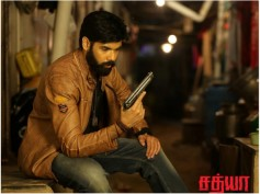Sathya Movie Review: It Keeps Us Guessing Till The End!
