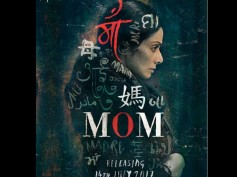 Response to Mom Russia premier overwhelming: Sridevi