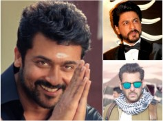 WOW! Suriya Overtakes Shahrukh Khan And Salman Khan To Bag This Honour!