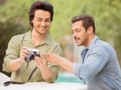 Confirmed! Salman Khan To Launch His Brother-In-Law Aayush Sharma In 'Loveratri'