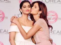 Katrina Kaif Does Not Mince Words While Praising Sonam Kapoor & It's Every Bit Sweet!