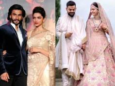 DAMN THOSE RUMOURS! Ranveer Singh- Deepika Padukone Had A Special Gift For Newly Weds Virat- Anushka